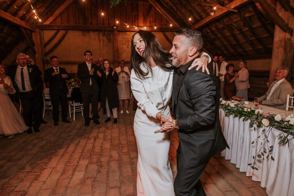 A sors heti esti esküvője